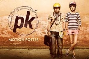 hindistan, India, Movie, P, K, Aamir, Khan, Anushka, Sharma, Bollywood