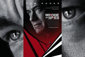 bridge, Of, Spies, Tom, Hanks, Drama, Thriller, Court, Crime, Military, 1bspies, Spy, Poster