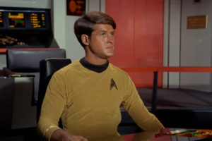 star, Trek, Sci fi, Action, Adventure, Television, The naked truth,  134