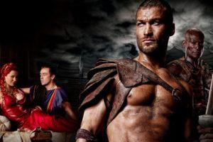 spartacus, Series, Fantasy, Action, Adventure, Biography, Television, Warrior,  22
