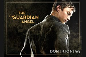 dominion, Action, Drama, Fantasy, Series, Angel, Apocalyptic, Supernatural, Sci fi