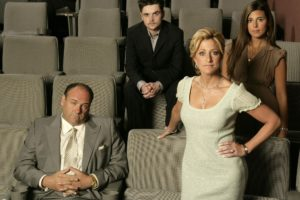 tv, Series, The, Sopranos, Hbo
