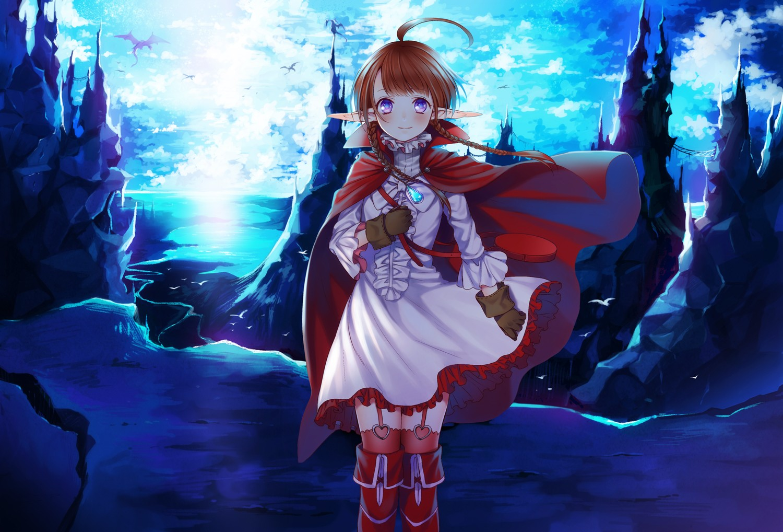 Video Games Dragons Gloves Dress Fire Emblem Fantasy