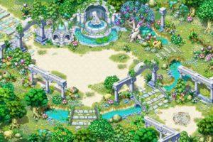 trickster, Online, Mmo, Rpg, Fantasy, Anime