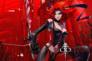 bloodrayne, Action, Adventure, Fantasy, Vampire, Dark, Fighting, Warrior, Sexy, Horror, Blood