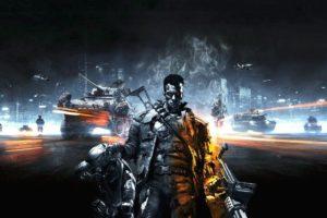 terminator, Genisys, Sci fi, Action, Robot, Cyborg, Futuristic, Genisis, Adventure, 1genisys, Warrior