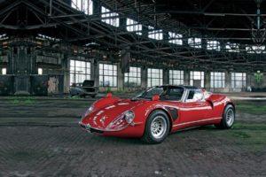 1968, Alfa, Romeo, Tipo 33, Stradale, Supercar, Classic, Tipo