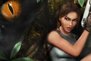 lara, Croft, Action, Adventure, Tomb, Raider, Platform, Fantasy, Girl, Girls, Warrior