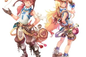 ragnarok, Online, Mmo, Rpg, Fantasy, Action, Adventure, 1ragnarok, Anime, Fighting, Game