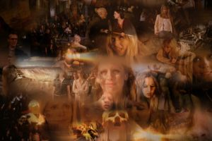 buffy, Vampire, Slayer, Supernatural, Dark, Horror, Thriller, Series, Action, Drama, Fantasy, Sarah, Michelle, Gellar