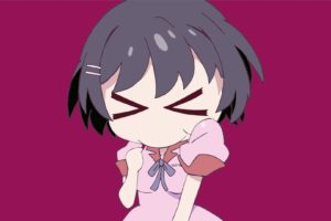 hanekawa, Tsubasa, Anime, Anime, Girls, Monogatari, Series