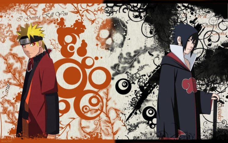 uchiha, Sasuke, Naruto , Shippuden, Akatsuki, Anime, Sage, Mode, Uzumaki, Naruto, Jiraiya HD Wallpaper Desktop Background