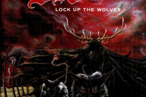 ronnie, James, Dio, Heavy, Metal, Poster, Dark, Fantasy, Wolf, Wolves, Vd