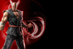 tekken, 7, Action, Arena, Fighting, Martial, Arts, Kung, Warrior, 1tek7, Seven