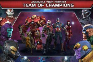 marvel, Contest, Champions, Superhero, Action, Fighting, Arena, Hero, Warrior, 1mcc, Poster
