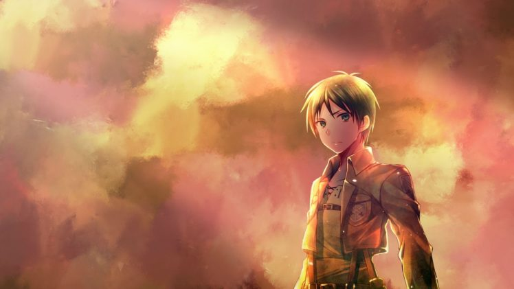 Attack On Titan Wallpapers Hd Desktop And Mobile Backgrounds