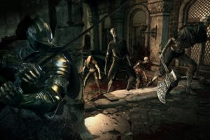 dark, Souls, 3, Action, Rpg, Fighting, Warrior, Fantasy