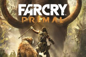 far, Cry, Primal, Action, Fighting, Shooter, Farcry, Adventure, Fantasy, Sandbox, Poster