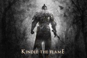 dark, Souls, Action, Rpg, Fighting, Fantasy, Warrior