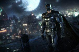 batman, Arkham, Knight, Superhero, Action, Adventure, Shooter, Dark, Warrior, Sci fi, Fantasy