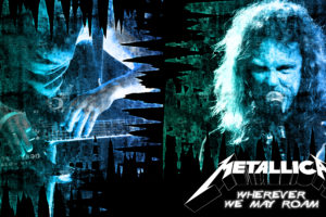 metallica, Thrash, Metal, Heavy, Album, Cover, Art, Poster, Posters, Concert, Concerts, Microphone, Guitar, Guitars, Rw