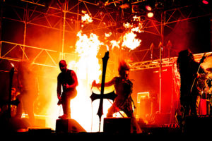 watain, Black, Metal, Heavy, Hard, Rock, Band, Bands, Group, Groups, Concert, Concerts, Guitar, Guitars, Fire