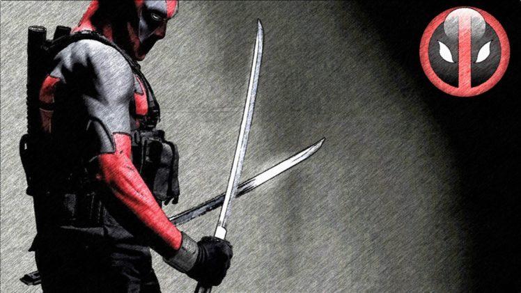 deadpool, Marvel, Superhero, Comics, Hero, Warrior, Action, Comedy, Adventure HD Wallpaper Desktop Background