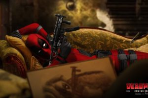 deadpool, Marvel, Superhero, Comics, Hero, Warrior, Action, Comedy, Adventure, Poster