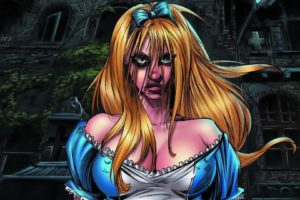 grimm, Fairy, Tales, Zenescope, Wizard, Fantasy, Warrior, Comics, Artwork, Art