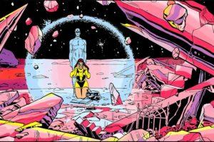 watchmen, Action, Sci fi, Comics, Superhero, Dc comics