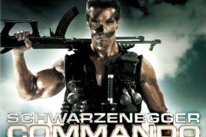 commando, Movie, Action, Fighting, Military, Arnold, Schwarzenegger, Soldier, Special, Forces, Adventure, Thriller, Movie, Film, Warrior, Fantasy, Sci fi, Futuristic, Science, Fiction