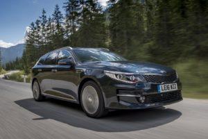 kia, Optima, Sports, Wagon, Uk version, Cars, 2016