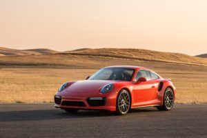 2016, Porsche, 911, Turbo, S, Coupe, Cars,  991