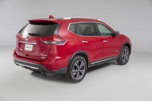 2016, Nissan, Rogue, Cars, Suv
