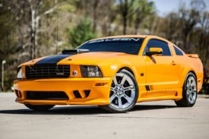 saleen, Ford, Mustang, S3, 02extreme, Cars, Modified, 2008