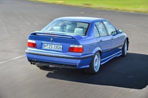 bmw m3, Sedan, Cars,  e36 , 1994