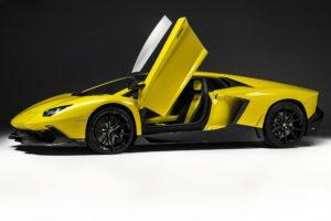 lamborghini, Aventador, Lp, 720 4, 50 , Anniversario, 2013