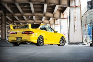 2001, Acura, Integra, Type r, Mugen, Cars, Modified