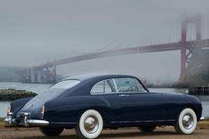 1955, Bentley, S1, Continental, Sports, Saloon, Retro, Luxury