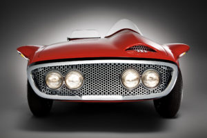 1960, Plymouth, Xnr, Concept, Muscle, Classic, Supercar, Supercars