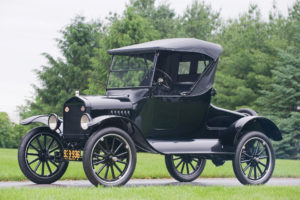 1923, Ford, Model t, Roadster, Retro