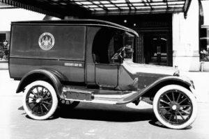 1924, Dodge, Brothers, Truck, Retro