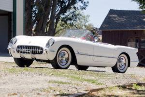 1953, Chevrolet, Corvette, C1, Retro, Supercar, Supercars, Muscle