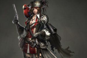 atlantica, Online, Warriors, Armor, Swords, Helmet, Games, Fantasy, Warrior