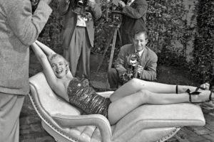marilyn, Monroe, B w, Photographer, Pose, Camera, Vintage, Sexy