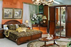 bedroom, Bed, Architecture, Interior, Design