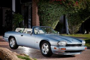 1991, Jaguar, Xjs, Convertible, Luxury