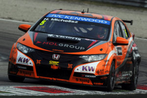 2013, Honda, Civic, Zengo, Motorsport, Wtcc, Race, Racing