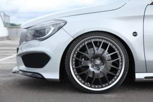 2013, Vath, Mercedes, Benz, Cla, V25, Tuning, Wheel