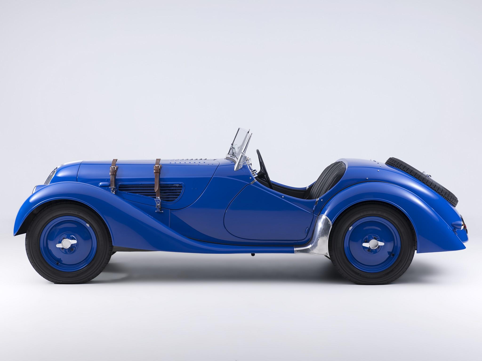 1936, Bmw, 328, Roadster, Retro Wallpapers HD / Desktop ...